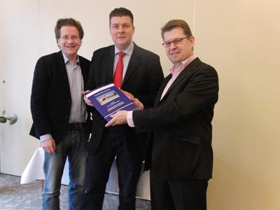Foto: Habersaat, Dressel, Stegner