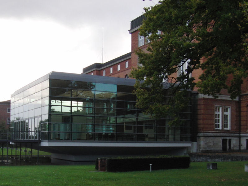 Foto: Landeshaus