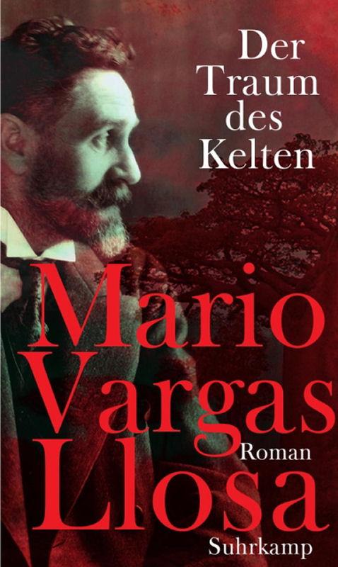 Cover: Der Traum des Kelten